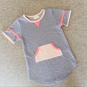 Miki Miette T-Shirt Dress